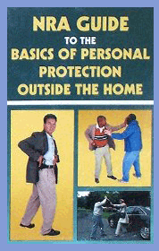 NRA Course Book Cover